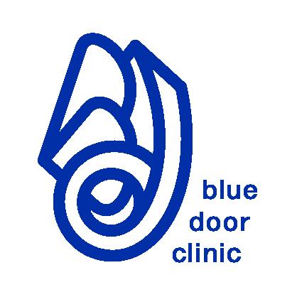 Blue Door Clinic Logo